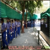 Nature Education Camp at Sakkarbaug Zoological Park Junagadh